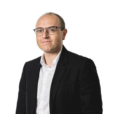 Darren Singer