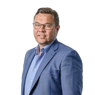 Jason Cotterrell