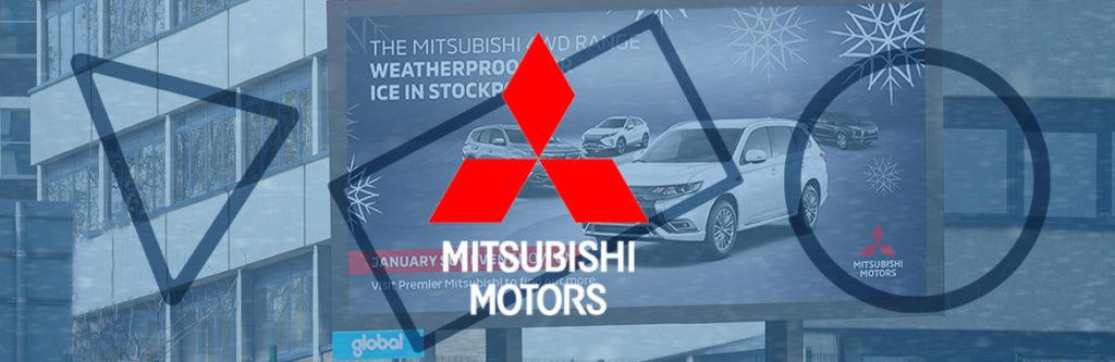 Mitsubishi_with Logo