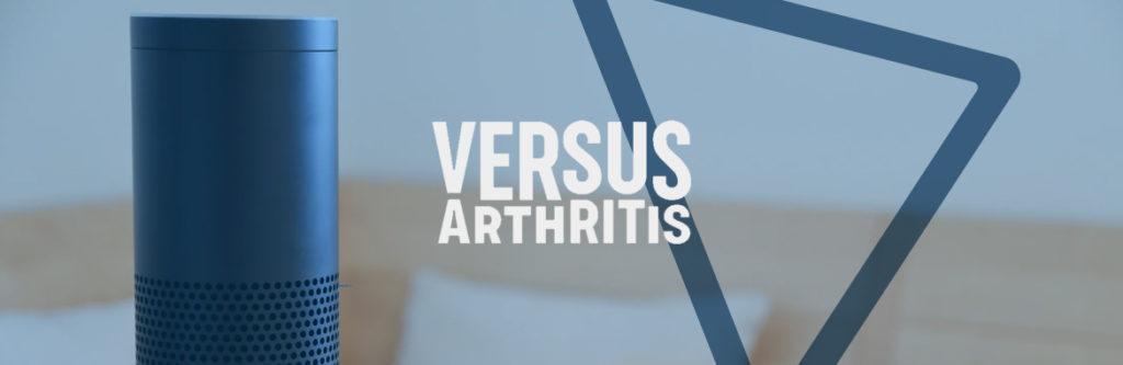 Versus Arthritis - teaser