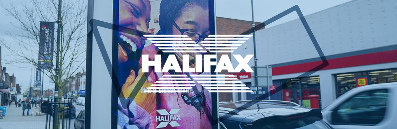 Halifax case study banner image
