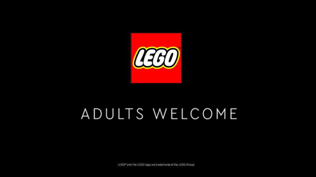 Lego photo - global