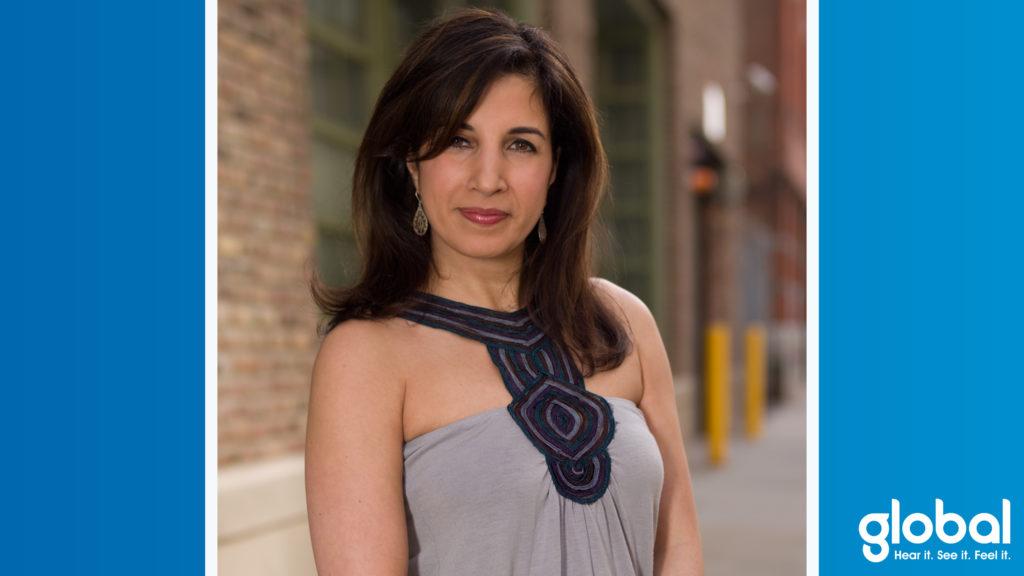 Sharon Dastur, Senior Programming and Content Advisor - Global