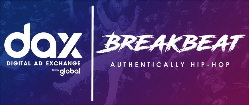 Breakbeat title image